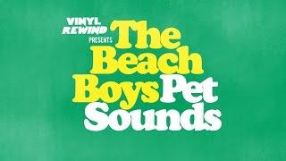 The Beach Boys - Pet Sounds vinyl review