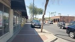Glendale, AZ public Records Request  Ex Off Joshua Carroll