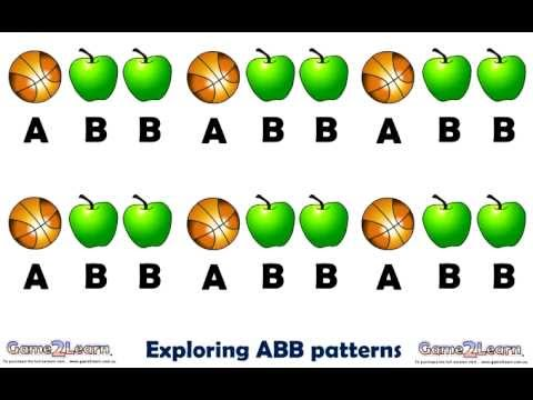 Continuing ABB Patterns YouTube Interesting Ab Pattern