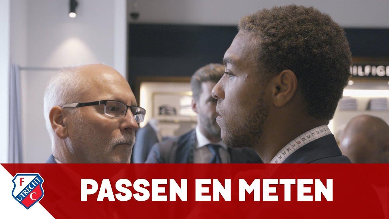 Clubkostuum Pakken Passen Bij Only For Men Youtube