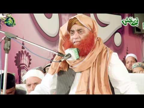 Shan e Rasool By Pir Syed Riaz Hussain Shah Full HD Video - Nabi ka Jashan 2016