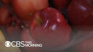 Gambar cover Move over Red Delicious, America's got a new favorite apple