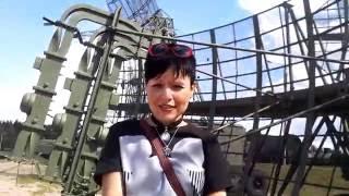 Линия Сталина (Беларусь, Минская область, 2016) - культурно-исторический комплекс