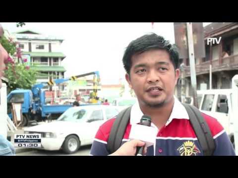 Crime Rate sa Zamboanga City, bumaba