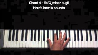 112 - Cupid Piano Tutorial In Ab Major (Smooth) EASY 2 Learn!!