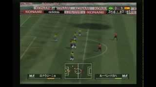 [PS2] World Soccer Winning Eleven 7 (1080p)
