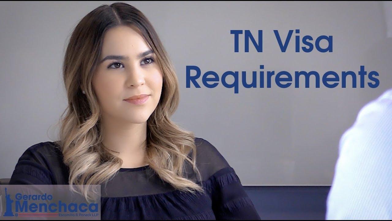 TN Visa |