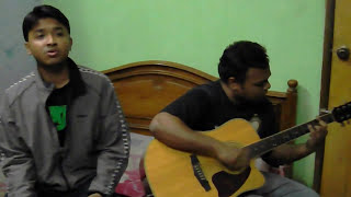 Kahani Mohabbat Ki - Covered By Tamim Hossain featuring Fathe Mubin (Strings)