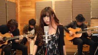 大山まき【アコメタル大作戦】 第4弾 SHOW-YAの『限界LOVERS』をAcousti...