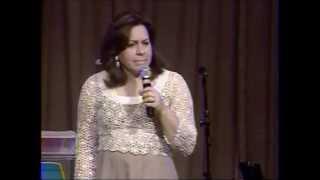 Pregação da Helena Tannure - Tema: Transformação Extrema