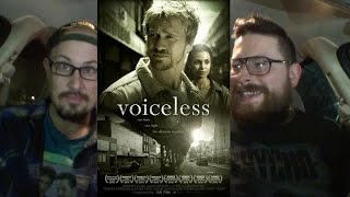 Midnight Screenings - Voiceless