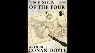 Learn English Through Story | The Sign Of Four Pre Intermediate Level