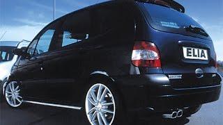 Тачка Котовского: Renault Scenic