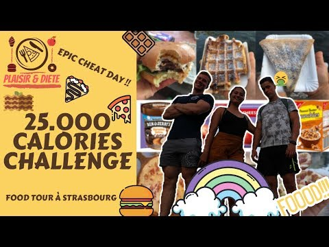 25,000-calorie-challenge-|-epic-cheat-day-|-man-vs-food-#foodchallenge