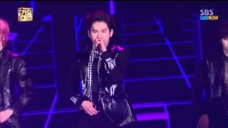 Video SBS [2013가요대전] - 인피니트(INFINITE) 'Destiny' download MP3, 3GP, MP4, WEBM, AVI, FLV April 2018