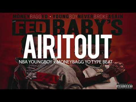 (FREE) Nba Youngboy x Moneybagg Yo Type Beat