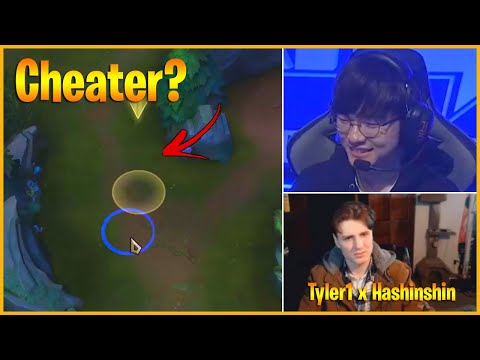 Faker Having Fun After Being Denied His Pentakill  Broken Interaction  LoL Daily Moments Ep 279