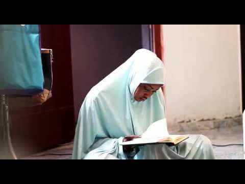 Adam A. Zango Saudat trailer (Hausa film) thumbnail