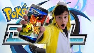 DIT IS DE NIEUWE POKEMON HYPE!! | Pokemon Duel (iOS & Android)