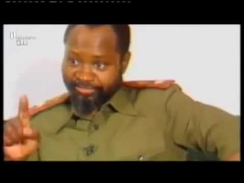 Samora Machel | Africa's Greatest Leaders Series | Joburg Post