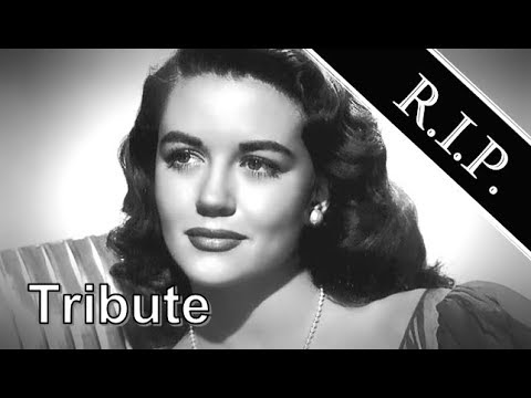 Dorothy Malone ● A Simple Tribute