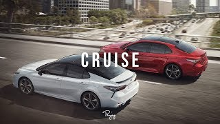 """Cruise"" - Chill Rap Beat | Free New R&B Hip Hop Instrumental Music 2018 | Sad Clown #Instrumentals"