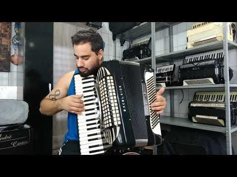 Acordeon Excelsior Simphony