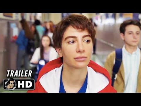CHAD Official Teaser Trailer (HD) Nasim Pedrad Comedy - YouTube