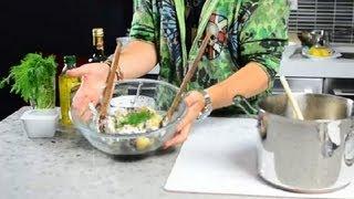 Hot Dill Potato Salad : Yummy Treats