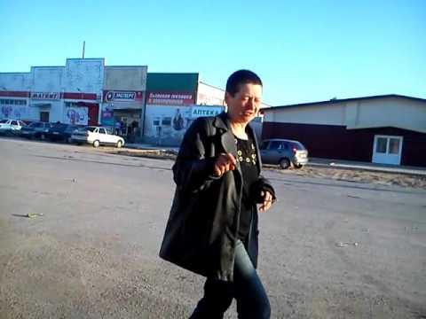 Звезда Новоузенска - я хочу жить красиво!
