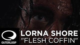 Смотреть клип Lorna Shore - Flesh Coffin