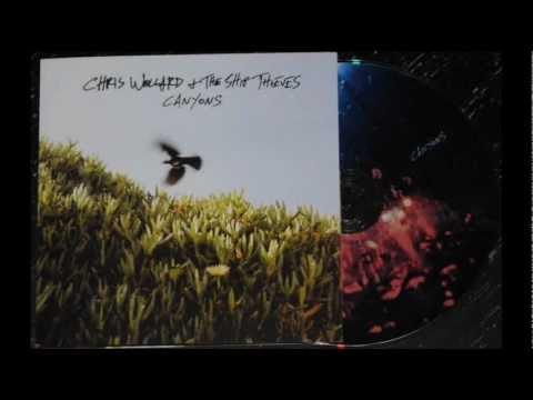 Chris Wollard and the Ship Thieves – Lonely Days
