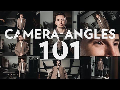 12 CAMERA ANGLES