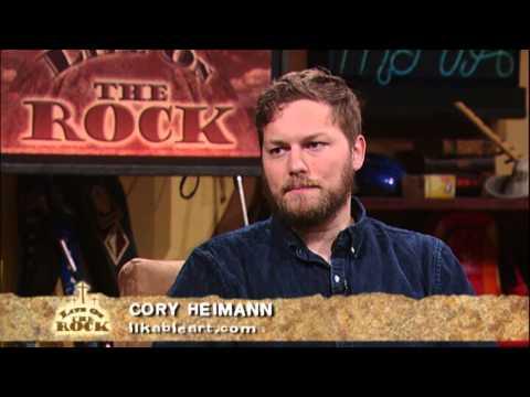 Life on the Rock - 2015-05-22 - Fr. Mark and Doug Barry