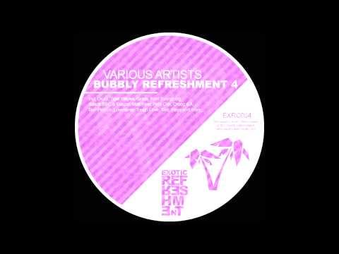 Metrika, Siopis - Linda (Ekkohaus Remix) // Exotic Refreshment