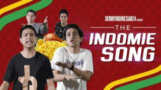 [LYRICS] SKINNYINDONESIAN24 - INDOMIE, MIE DARI INDONESIA (LAGU INDOMIE)