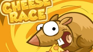 Cheese Race - Game Show