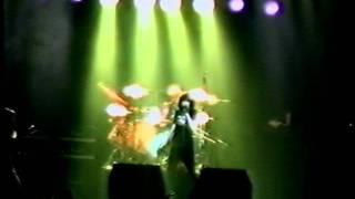 Ramones - I Dont Care Obras 1987
