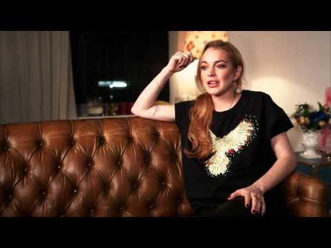 Lindsay Lohan: Inner Darkness