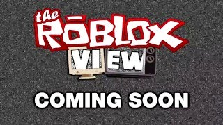 The ROBLOX View (press f to pay respsects to this dead project)