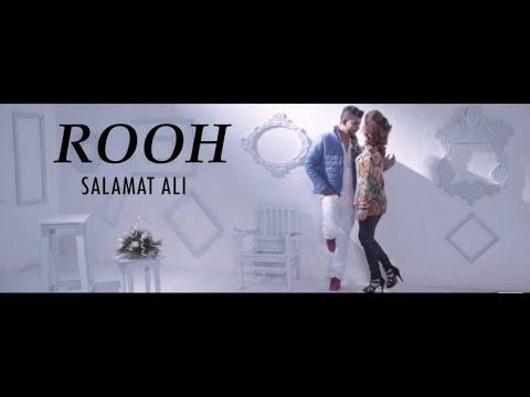 latest punjABI NEW SONG 2017  Rooh by Salamat Ali