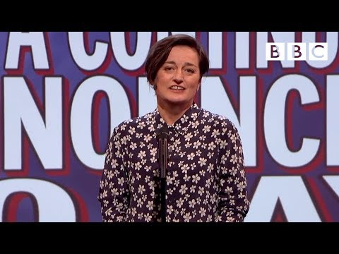 Download Youtube: Unlikely things for a continuity announcer to say - Mock the Week - BBC Two