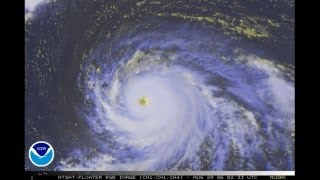 hurricane or super typhoon ioke 01c 2006