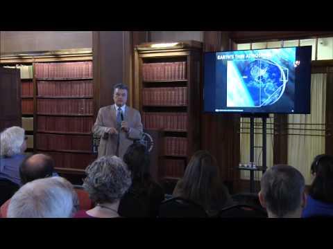 NOAA's Journey In Ocean Exploration