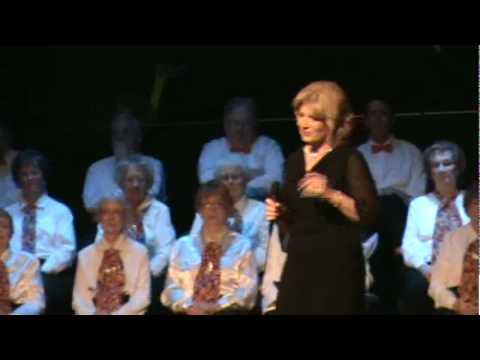 minstrel show 2009.wmv