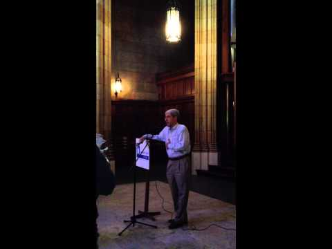 FDOS Address from Yale President Peter Salovey