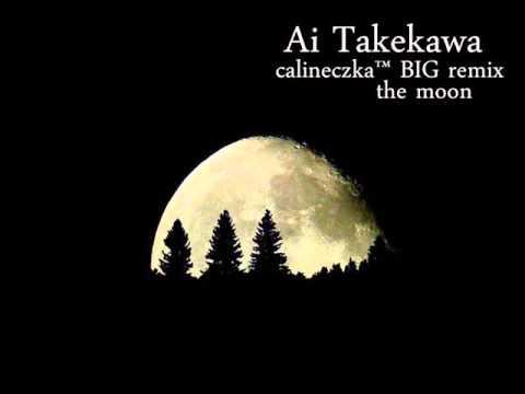 Ai Takekawa (calineczka™ BIG remix) The Moon