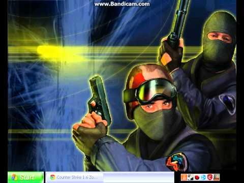 Jak pobrać Zombie mod na botach w Counter Strike 1.6