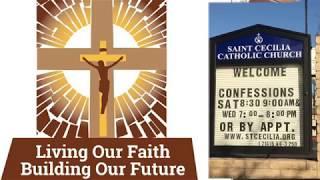 Vietnamese Versions:  Living Our Faith Building Our Future St. Cecilia Parish Capital Campaign