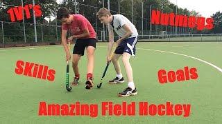 Amazing Field Hockey 1v1
